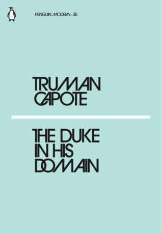 The Duke in His Domain