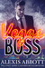 Vegas Boss by Alexis Abbott