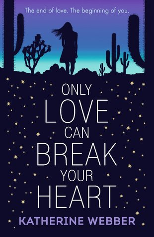 Image result for only love can break your heart katherine webber