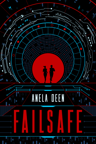 Failsafe: A Novel