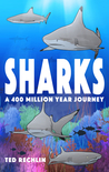 Sharks - A 400 Million Year Journey by Ted Rechlin