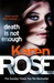 Death is Not Enough (Romantic Suspense #21; Baltimore #6)