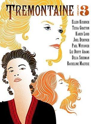 Tremontaine: The Complete Season 3
