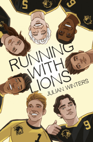Running With Lions par Julian Winters