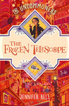 The Frozen Telescope (The Uncommoners #3)