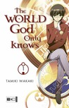 The World God Only Knows 1