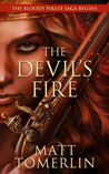 The Devil's Fire (Devil's Fire, #1)