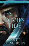 The Devil's Tide (Devil's Fire, #2)