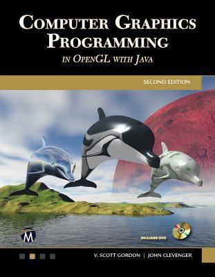 Computer Graphics Programming in OpenGL Using Java
