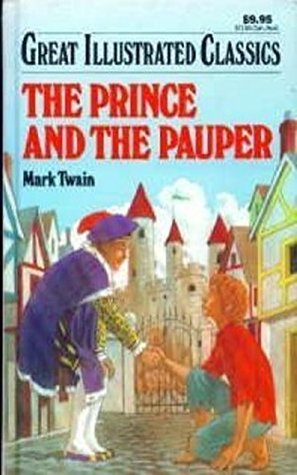 The Prince and the Pauper - Mark Twain [ Hardcover First Edition & Hardcover First Edition - University Of Chicago Press ] (ANNOTATED)