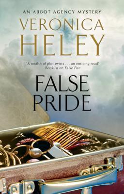 False Pride by Veronica Heley