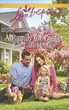 A Family For Easter by Lee Tobin McClain