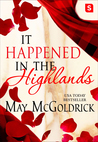 It Happened in the Highlands (The Pennington Family, #2)