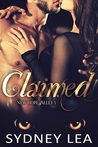 Claimed (New Hope Valley, #1)