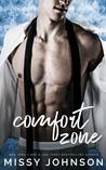 Comfort Zone (Awkward Love, #4)