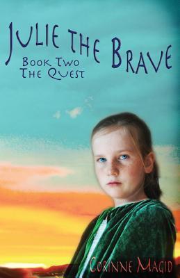 Julie the Brave: The Quest