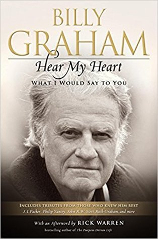 Hear My Heart by Billy Graham