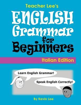 Teacher Lee's English Grammar for Beginners