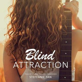 Blind Attraction: A Hachette Audiobook Powered by Wattpad Production