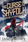 The Curse of the Skyfolk (The Rogue War Saga, #1)