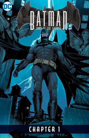 Batman: Sins of the Father (2018-) #1