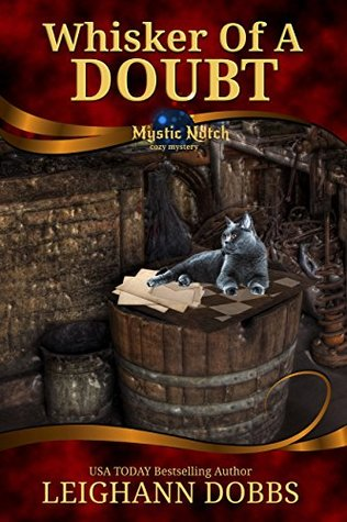 Whisker of a Doubt by Leighann Dobbs
