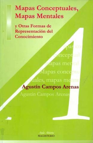 Mapas Conceptuales, Mapas Mentales y otras formas de Representación del Conocimiento