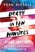 Death in Ten Minutes by Fern Riddell