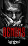Demons (Devil's Reach, #2)