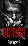 Demons by J.L. Drake
