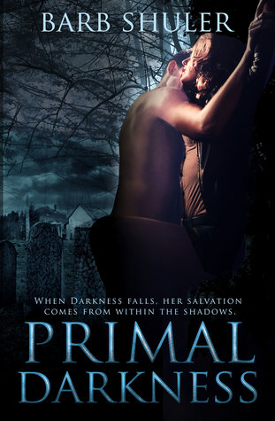 Primal Darkness (A Paranormal Romantic Thriller)