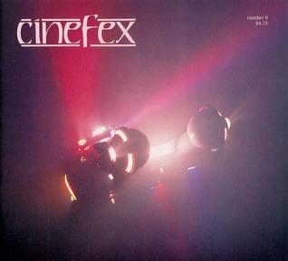 Cinefex #9