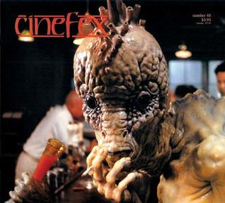 Cinefex #49