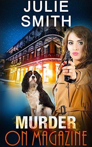 Murder On Magazine (Skip Langdon #10)