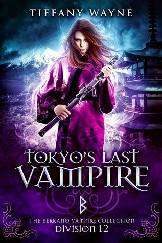 Tokyo's Last Vampire