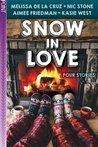 Snow in Love by Melissa de la Cruz