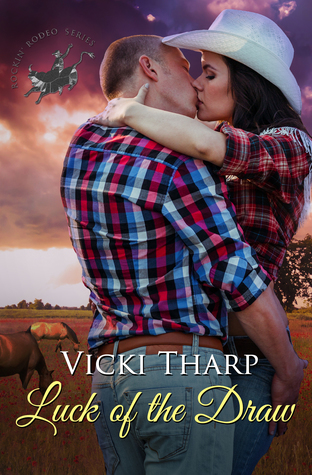 Luck of the Draw (Rockin' Rodeo #1)