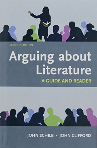 Arguing About Literature: A Guide and Reader 2e & LaunchPad Solo for Literature