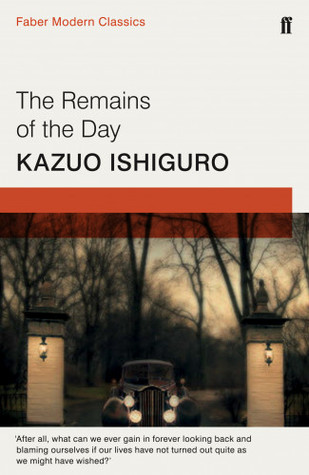 The Remains of the Day por Kazuo Ishiguro
