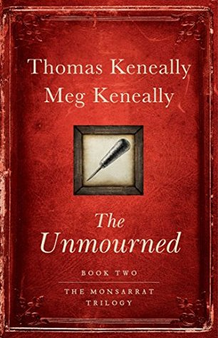 The Unmourned (The Monsarrat Series, #2)