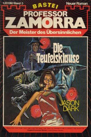 Professor Zamorra 3:  Die Teufelsklause