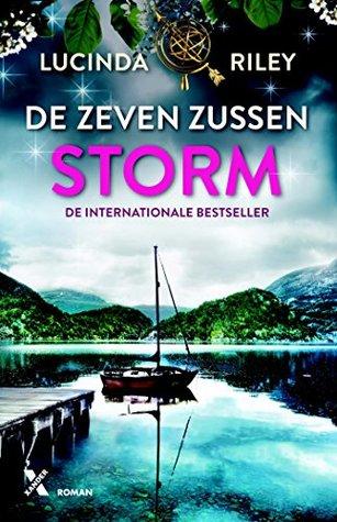 Storm (De zeven zussen #2)