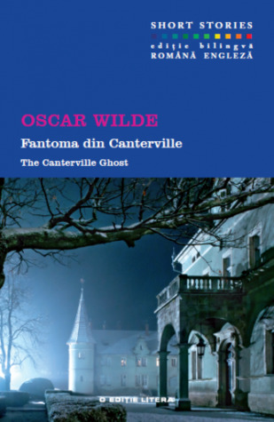 Fantoma din Canterville/The Canterville Ghost