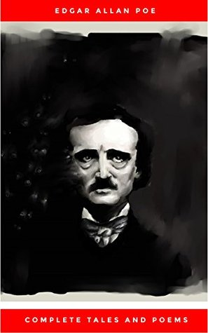 Edgar Allan Poe: Complete Tales and Poems by Poe, Edgar Allan (2009) Hardcover