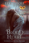 Blood Heart (Immortal Curse, #3)