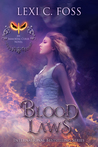 Blood Laws (Immortal Curse #1)