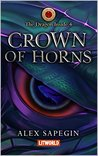 Crown of Horns (The Dragon Inside, #4)
