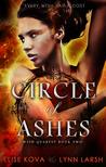Circle of Ashes  (Wish Quartet, #2)