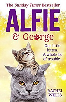 Alfie and George (Alfie #3)
