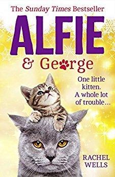 Alfie And George Alfie 3 By Rachel Wells